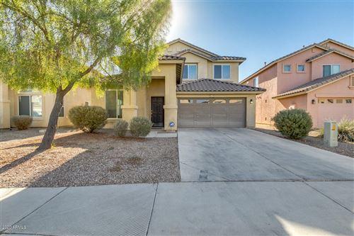Photo of 44115 W PALMEN Drive, Maricopa, AZ 85138 (MLS # 6163645)