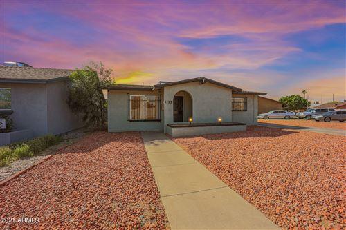 Photo of 4153 W PASADENA Avenue, Phoenix, AZ 85019 (MLS # 6222645)