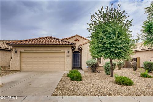 Photo of 17934 W LAWRENCE Lane, Waddell, AZ 85355 (MLS # 6265645)