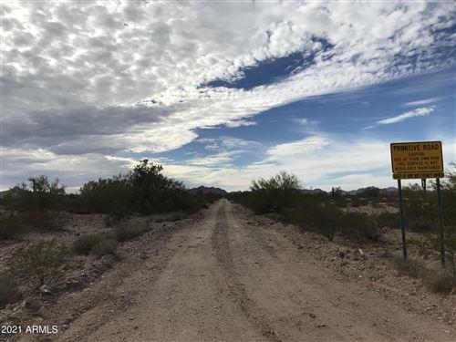 Tiny photo for 1 S Green Road, Maricopa, AZ 85139 (MLS # 6267645)