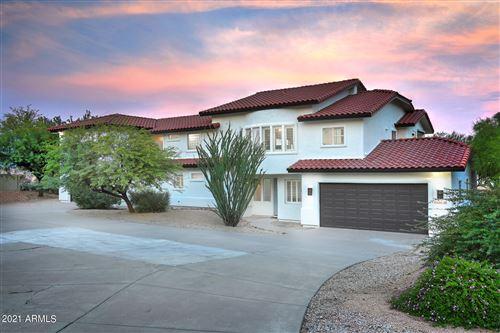 Photo of 15616 E CHICORY Drive, Fountain Hills, AZ 85268 (MLS # 6280645)