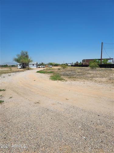 Tiny photo for 49868 W JULIE Lane, Maricopa, AZ 85139 (MLS # 6284645)
