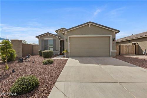 Photo of 2027 W KENTON Way, Queen Creek, AZ 85142 (MLS # 6306645)