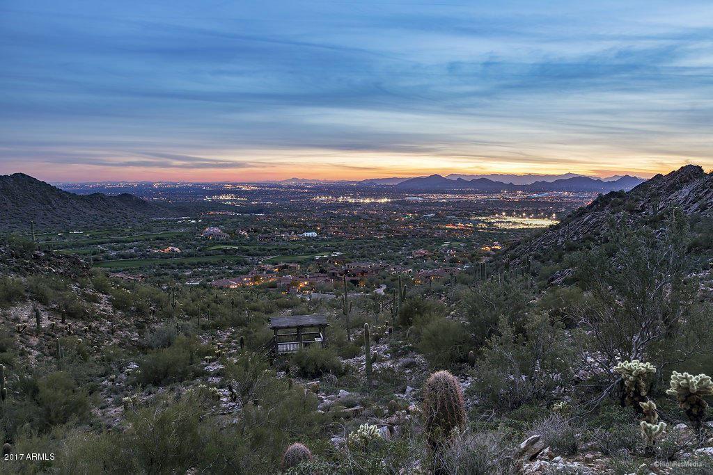 Photo of 21018 N 104TH Street, Scottsdale, AZ 85255 (MLS # 6096645)