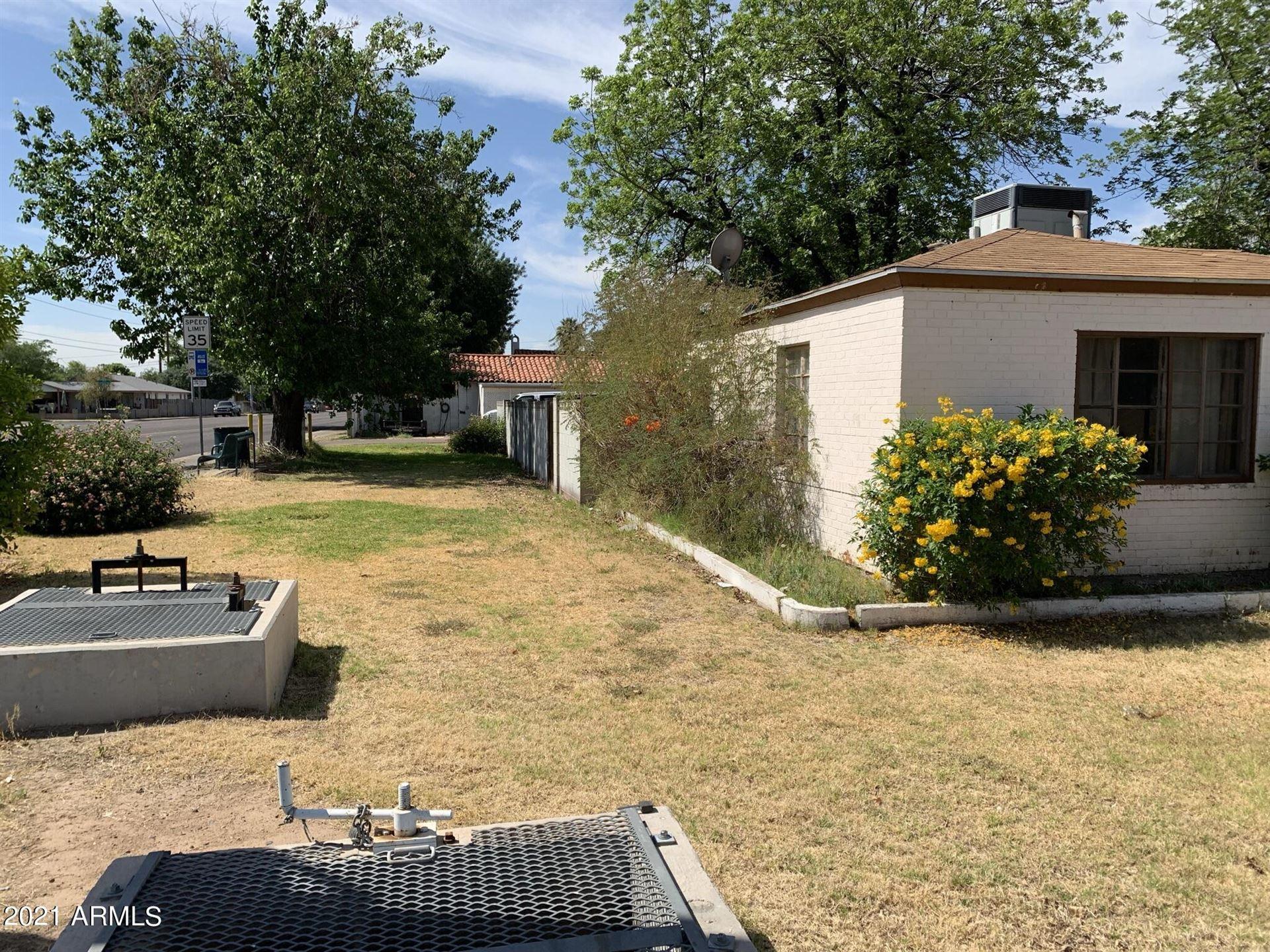 Photo of 5901 W ORANGEWOOD Avenue, Glendale, AZ 85301 (MLS # 6231645)