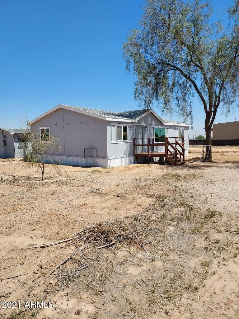 Photo for 49868 W JULIE Lane, Maricopa, AZ 85139 (MLS # 6284645)
