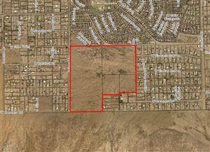 Photo of 0 S Sorrel Road, Tucson, AZ 85746 (MLS # 5823646)