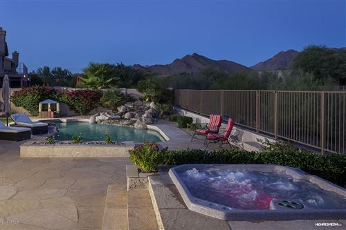 Photo of 19155 N 94TH Place, Scottsdale, AZ 85255 (MLS # 5951646)