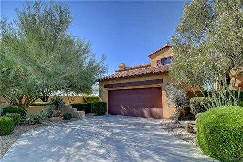 Photo of 10038 E South Bend Drive, Scottsdale, AZ 85255 (MLS # 6025646)