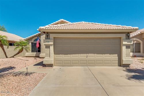 Photo of 938 E GLENMERE Drive, Chandler, AZ 85225 (MLS # 6085646)