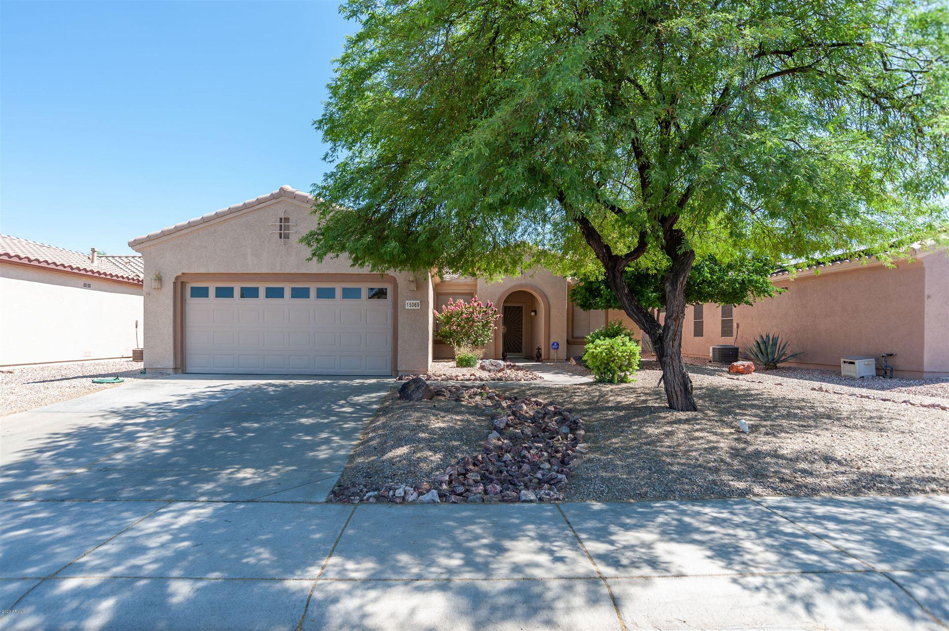 15069 W HOME RUN Drive, Surprise, AZ 85374 - MLS#: 6079646