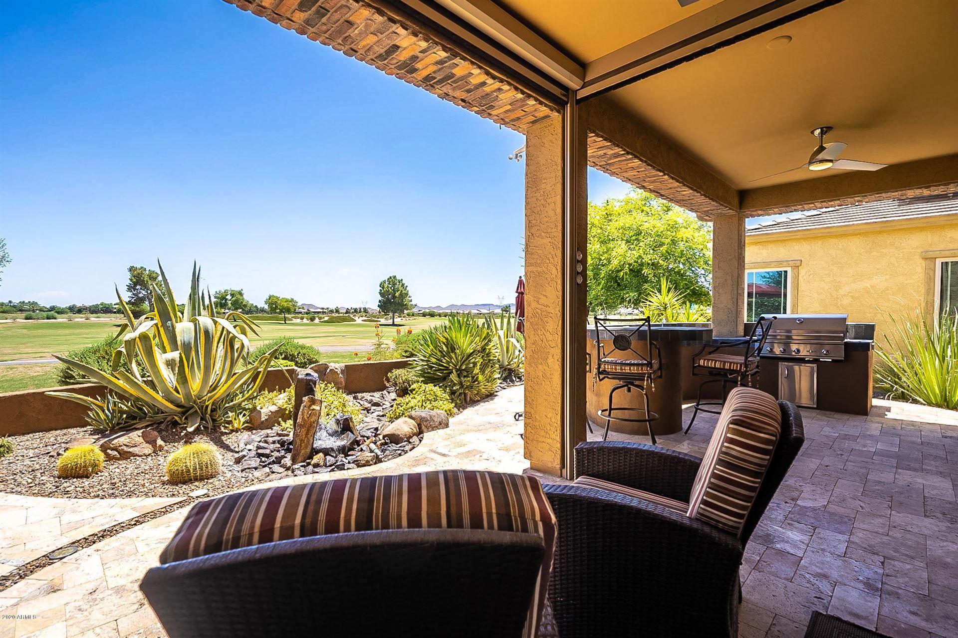 37171 N STONEWARE Drive, Queen Creek, AZ 85140 - #: 6097646