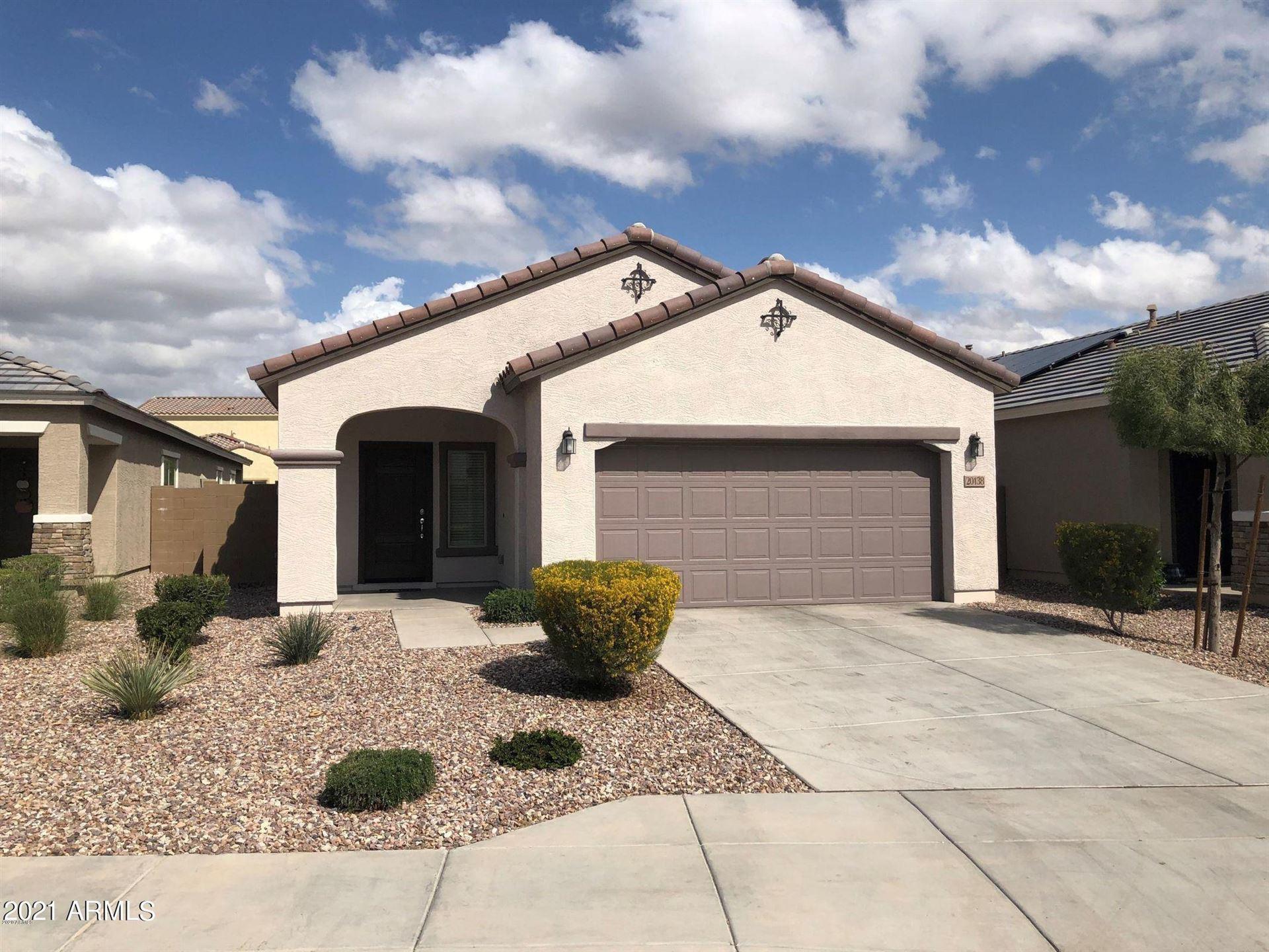 Photo of 20138 W TONTO Street, Buckeye, AZ 85326 (MLS # 6231646)