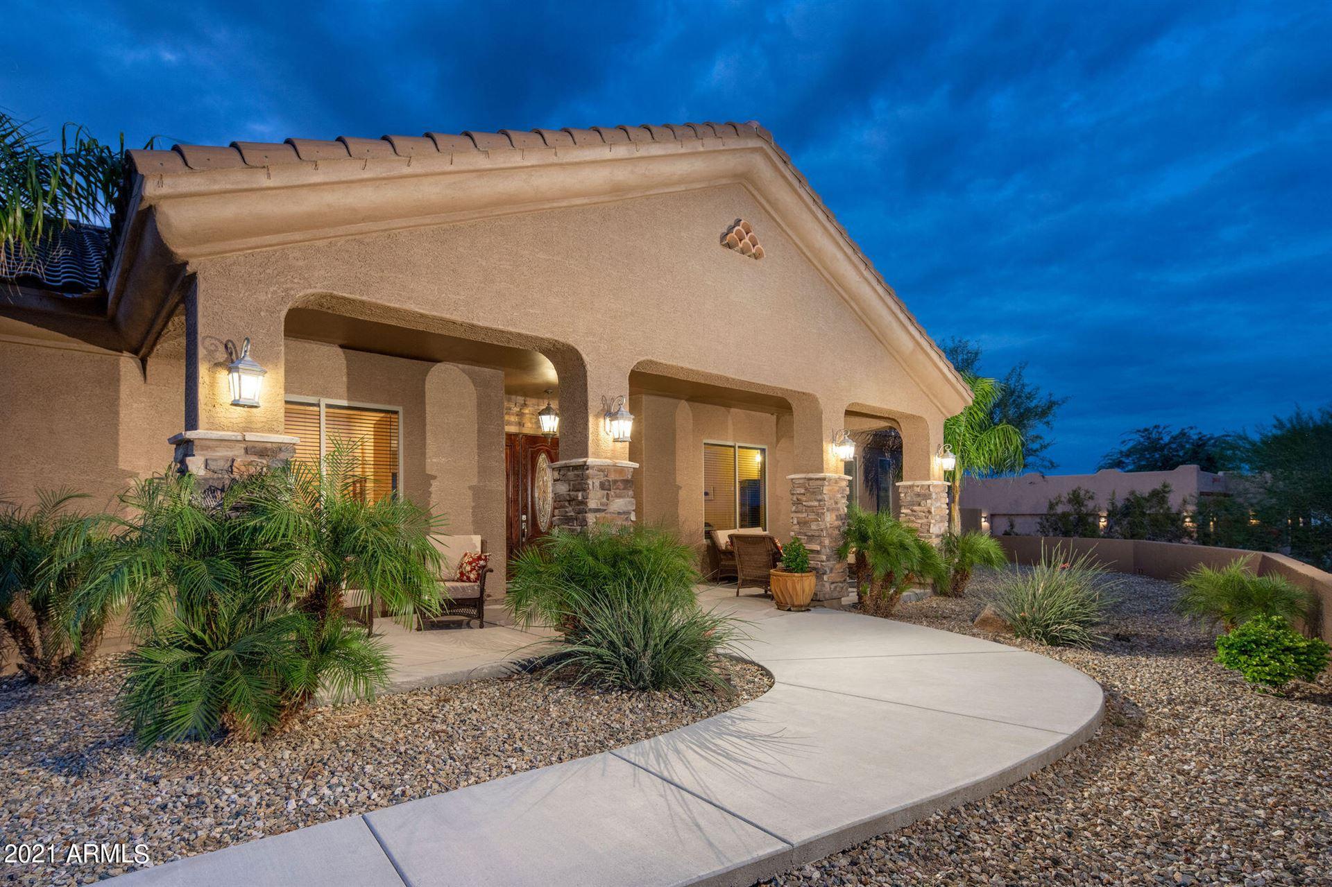2840 PERCHERON Road, Wickenburg, AZ 85390 - MLS#: 6265646