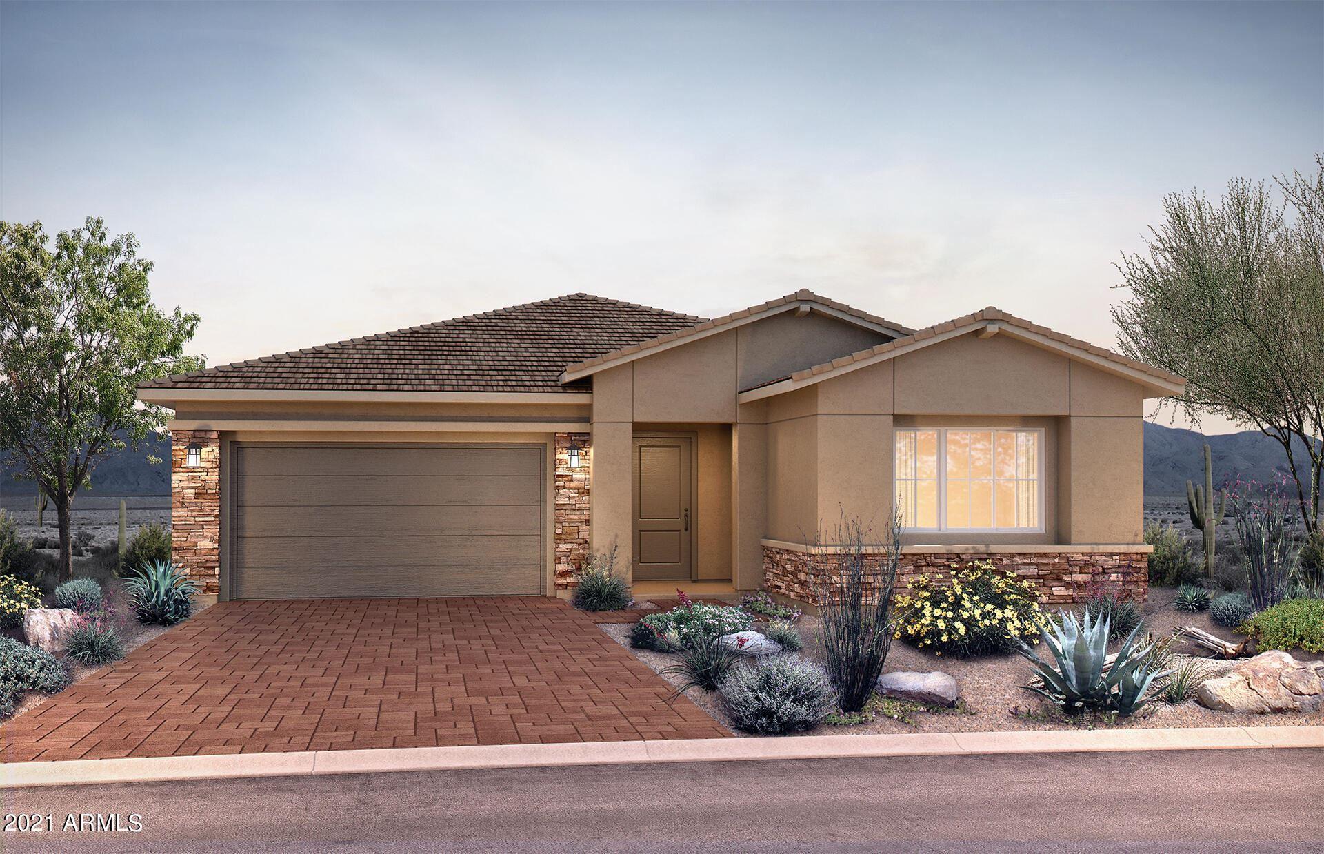 2851 E LOS GATOS Drive, Phoenix, AZ 85050 - MLS#: 6267646