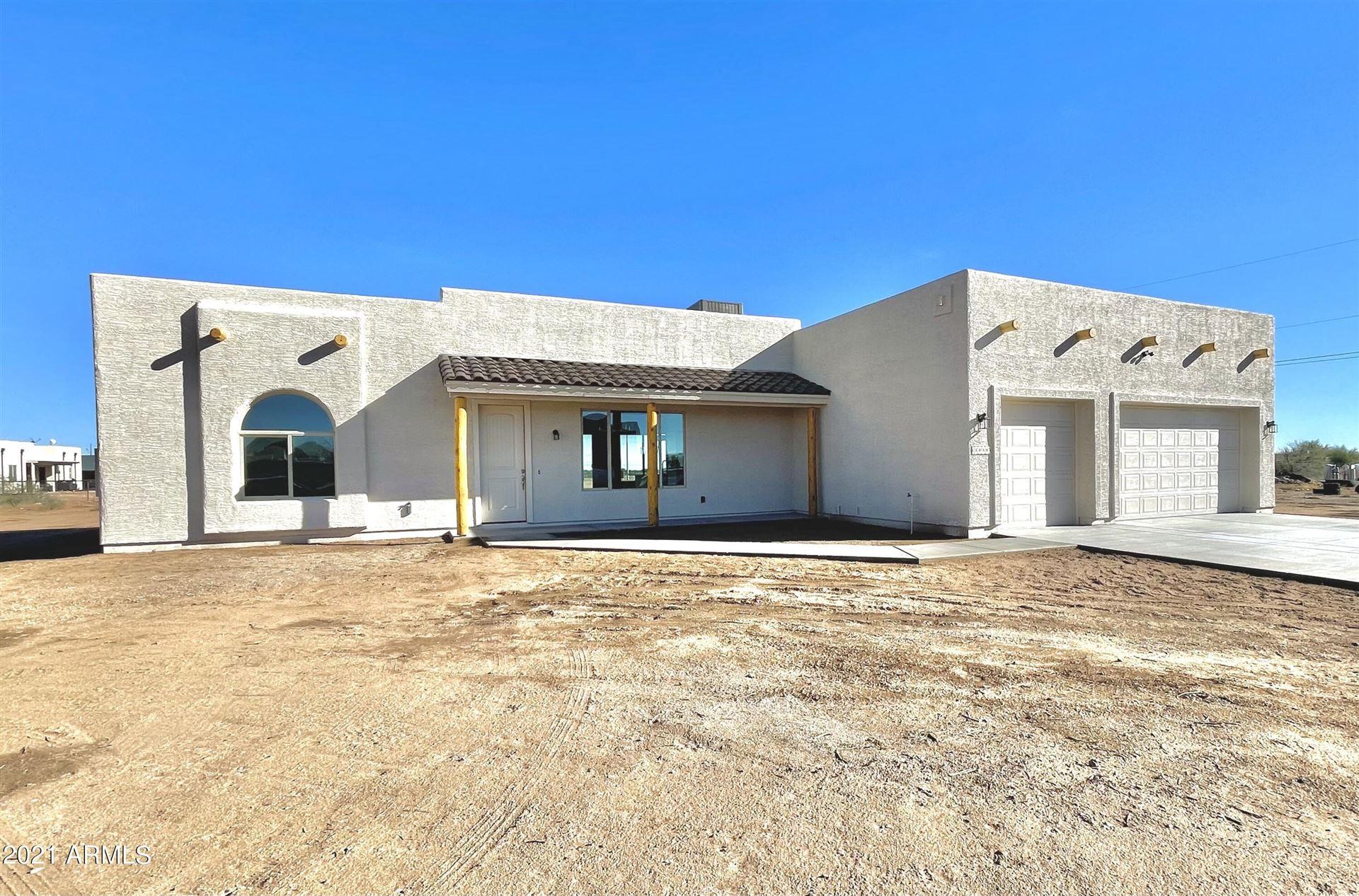 Photo of 27607 N 220th Drive, Wittmann, AZ 85361 (MLS # 6290646)