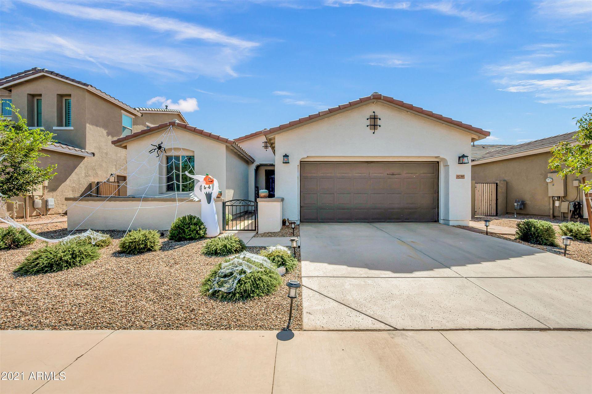 Photo of 9739 E TORINO Avenue, Mesa, AZ 85212 (MLS # 6307646)