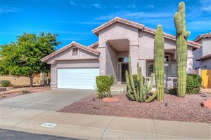 Photo of 4240 E DESERT MARIGOLD Drive, Cave Creek, AZ 85331 (MLS # 6004647)