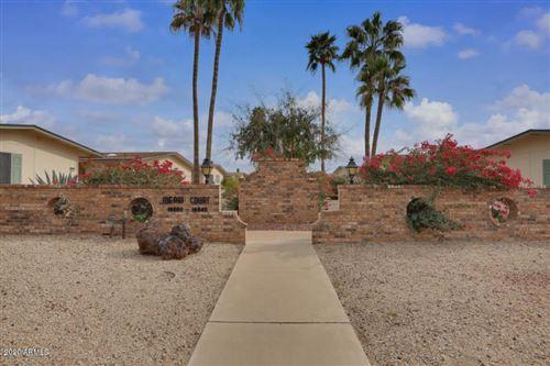 Photo of 19637 N STAR RIDGE Drive, Sun City West, AZ 85375 (MLS # 6098647)