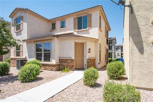 Photo of 17725 W WOODROW Lane, Surprise, AZ 85388 (MLS # 6111647)