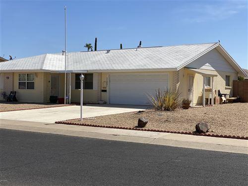 Photo of 11051 W MEADE Drive, Sun City, AZ 85351 (MLS # 6138647)