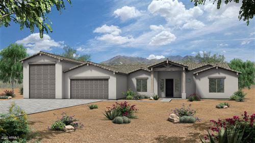Photo of 6234 E MILTON Drive #Lot 1, Cave Creek, AZ 85331 (MLS # 6166647)