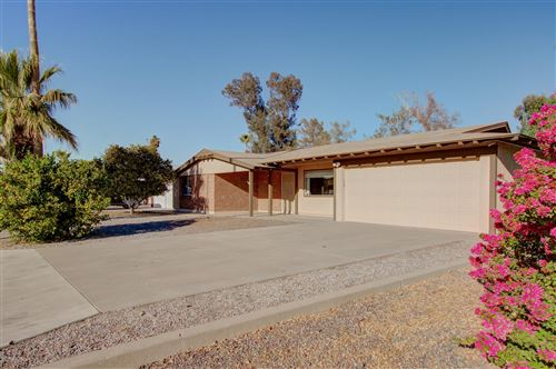Photo of 823 S LONGWOOD Loop, Mesa, AZ 85208 (MLS # 6167647)