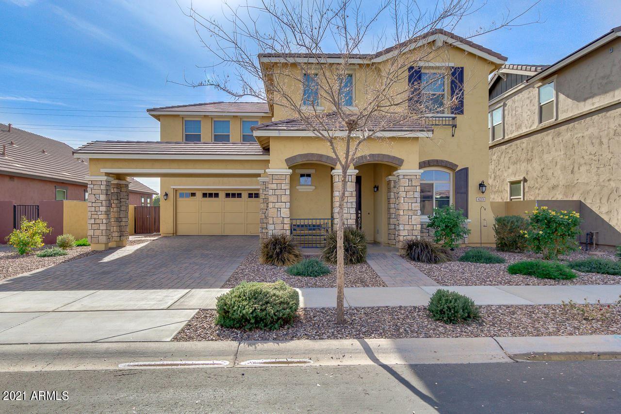 4215 E CYNTHIA Street, Gilbert, AZ 85295 - MLS#: 6181647
