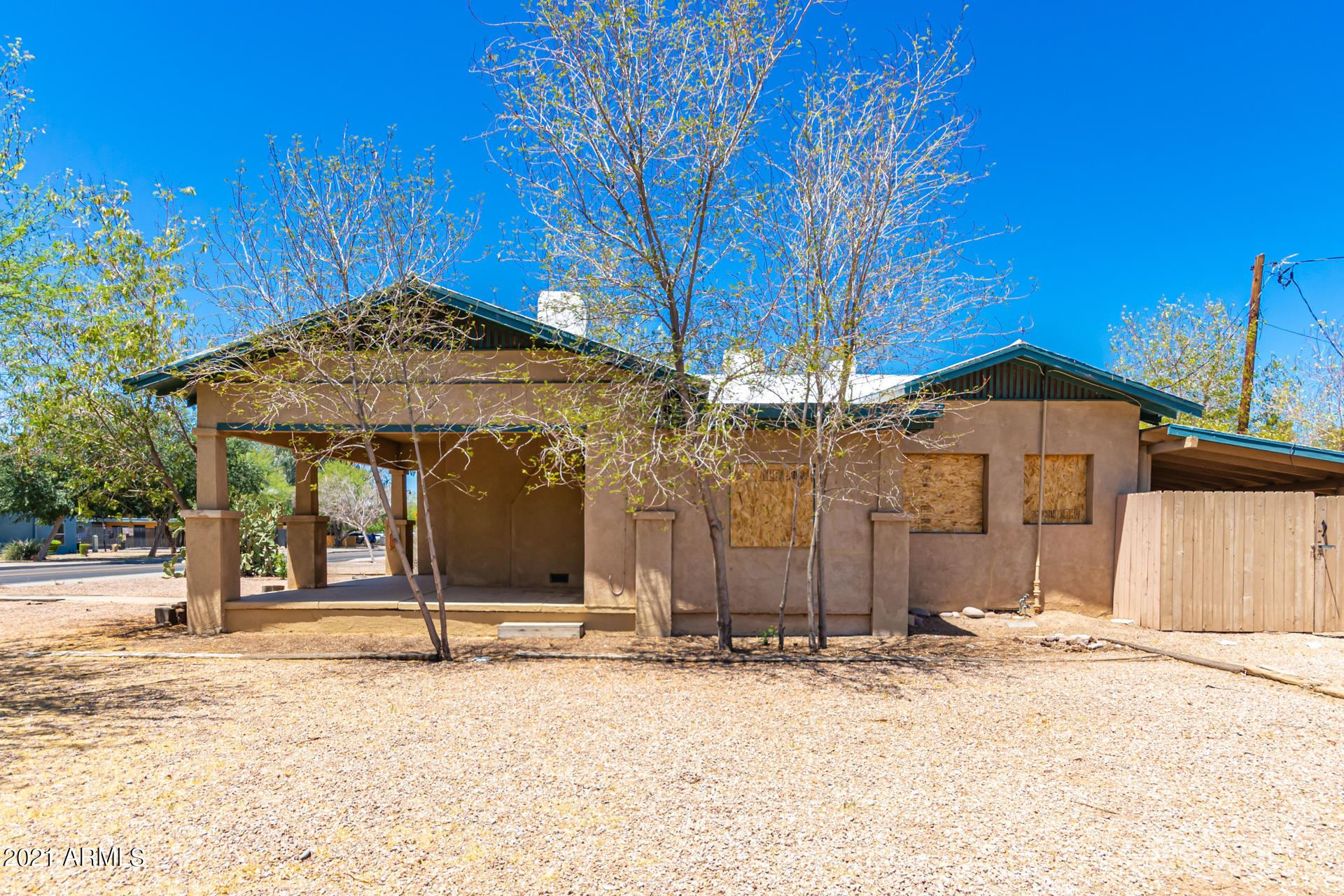 600 W 5th Street, Tempe, AZ 85281 - MLS#: 6239647