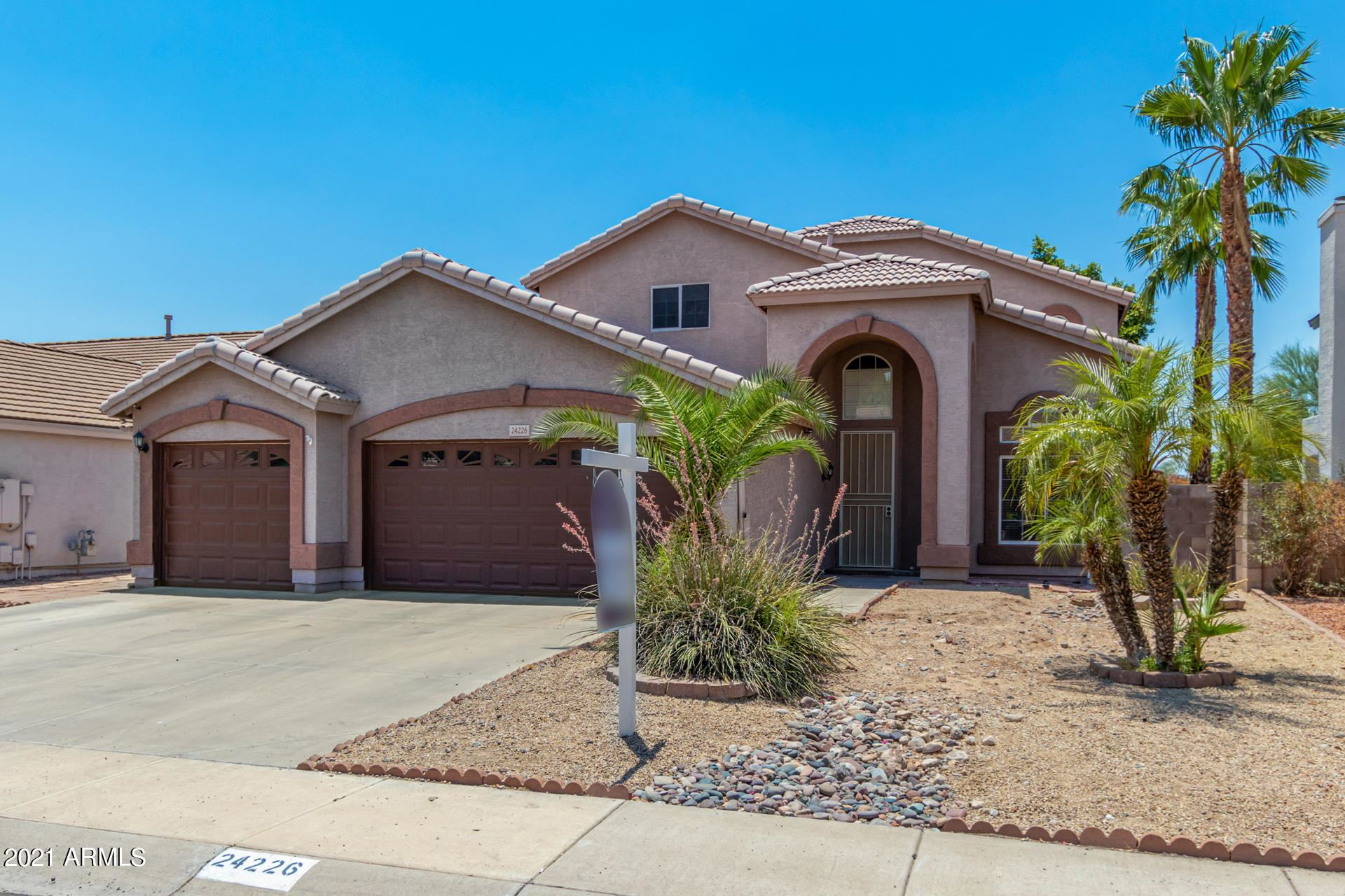 24226 N 39TH Avenue, Glendale, AZ 85310 - MLS#: 6244647