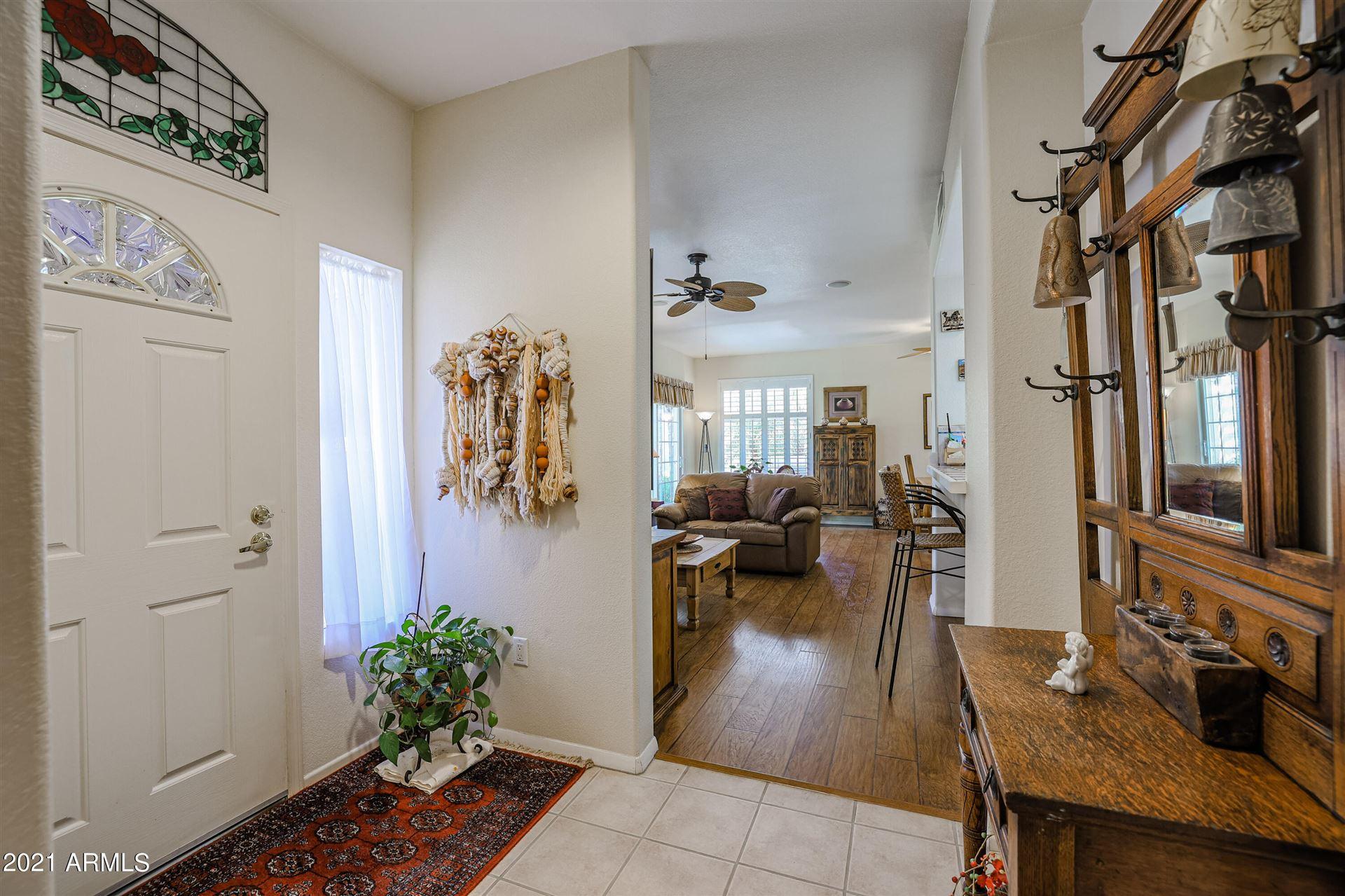 Photo of 21740 N LIMOUSINE Drive, Sun City West, AZ 85375 (MLS # 6266647)