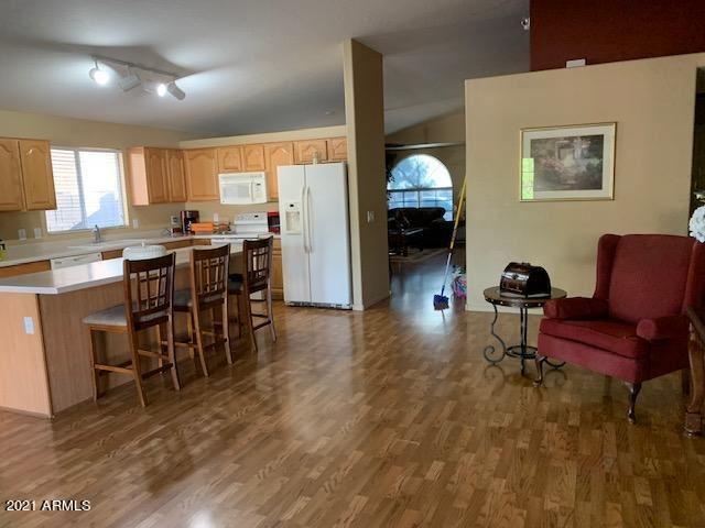 Photo of 40201 N JODI Drive, San Tan Valley, AZ 85140 (MLS # 6268647)