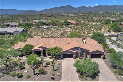 Photo of 8676 E WOODLEY Way, Scottsdale, AZ 85266 (MLS # 6049648)