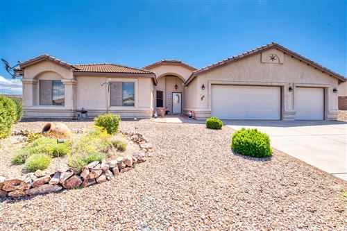 Photo of 2613 SAUSALITO Court, Sierra Vista, AZ 85635 (MLS # 6058648)