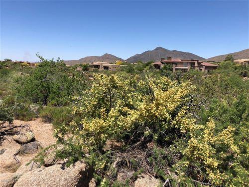 Photo of 40670 N 108TH Way, Scottsdale, AZ 85262 (MLS # 6079648)