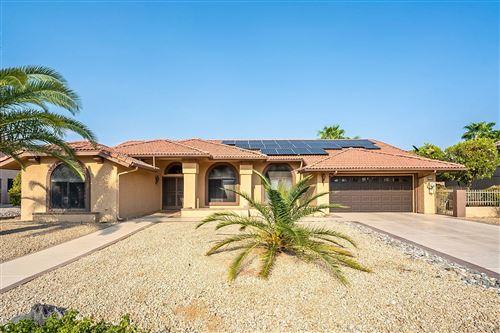 Photo of 21011 N STONEGATE Drive, Sun City West, AZ 85375 (MLS # 6124648)
