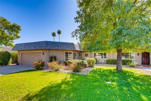 Photo of 10401 W CAMPANA Drive, Sun City, AZ 85351 (MLS # 6153648)