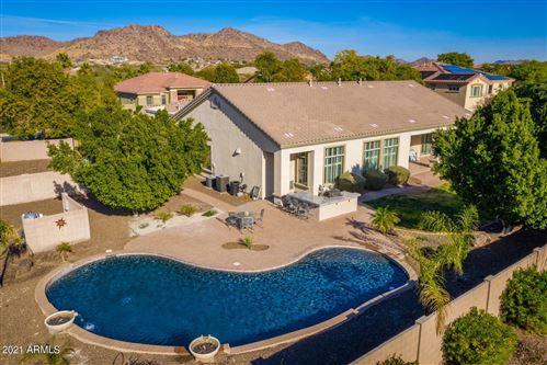 Photo of 9329 W MOLLY Lane, Peoria, AZ 85383 (MLS # 6183648)