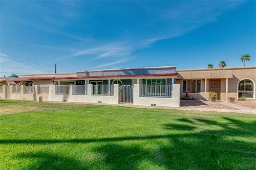 Photo of 2205 N RECKER Road, Mesa, AZ 85215 (MLS # 6218648)