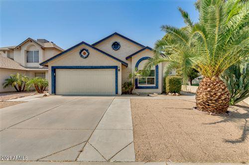 Photo of 3814 W WHITTEN Street, Chandler, AZ 85226 (MLS # 6256648)