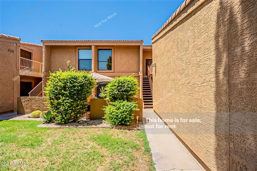 Photo of 16216 E ROSETTA Drive #28, Fountain Hills, AZ 85268 (MLS # 6276648)