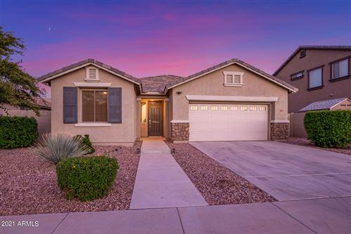 Photo of 3415 N LOS ALAMOS --, Mesa, AZ 85213 (MLS # 6309648)