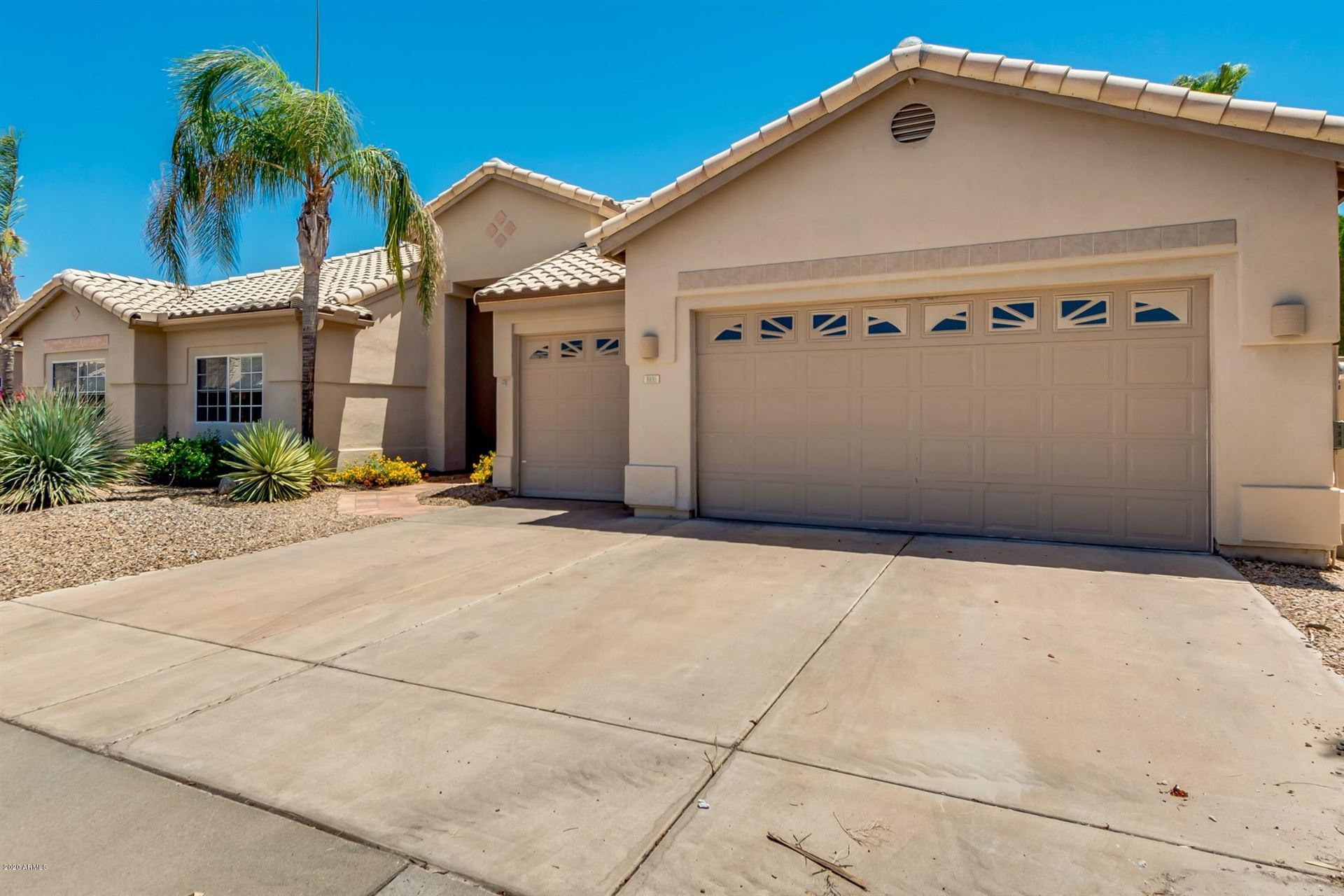 8895 E WOOD Drive, Scottsdale, AZ 85260 - MLS#: 6098648
