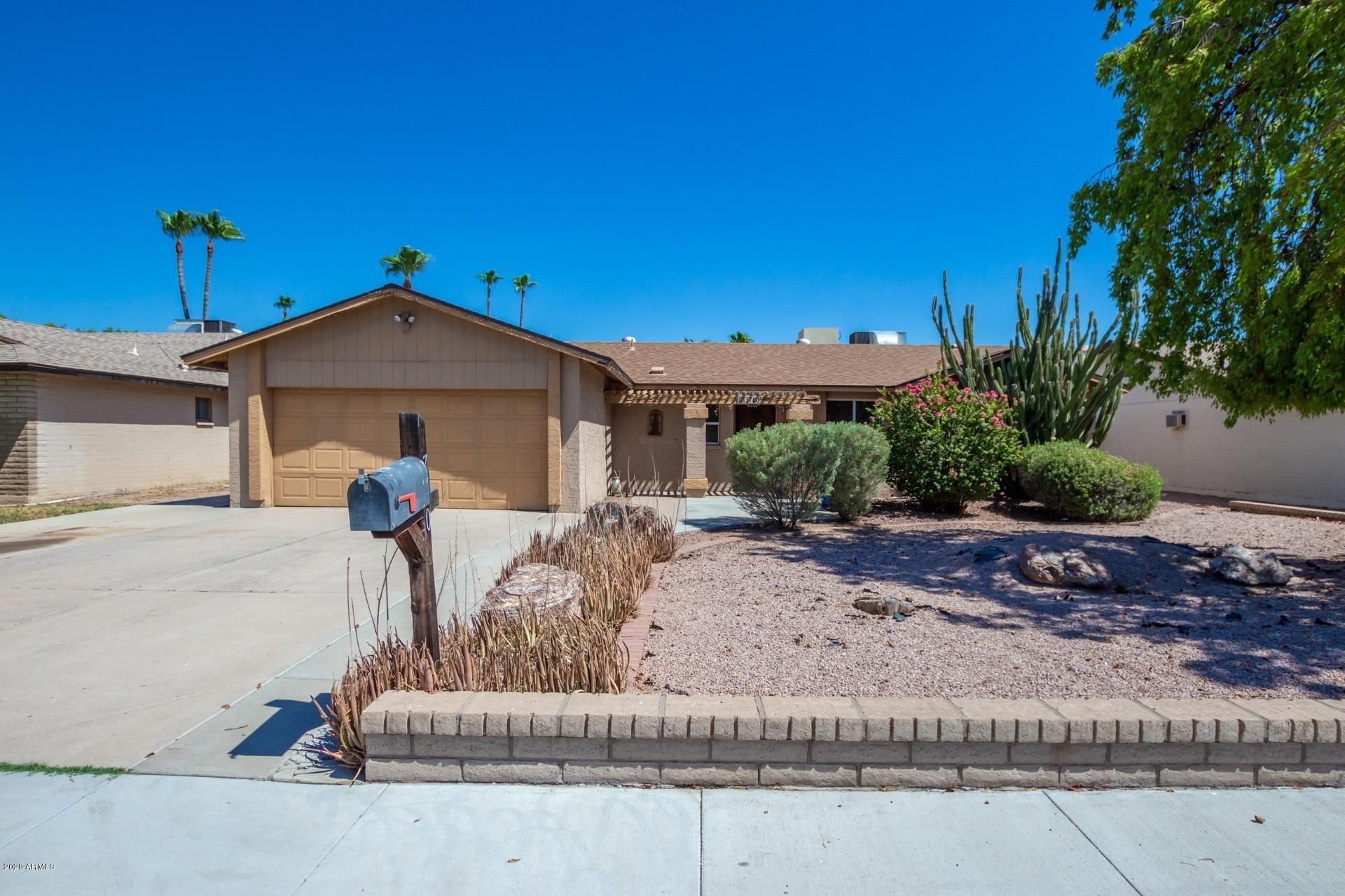 3760 W WOOD Drive, Phoenix, AZ 85029 - MLS#: 6113648
