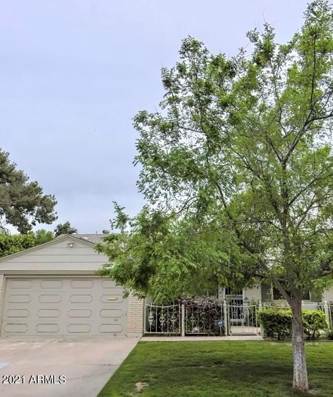 Photo of 13847 N 99TH Drive, Sun City, AZ 85351 (MLS # 6305648)