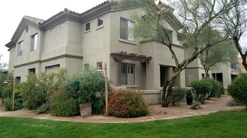 Photo of 20801 N 90TH Place #107, Scottsdale, AZ 85255 (MLS # 6049649)