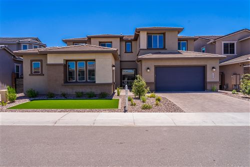 Photo of 22207 N 31ST Street, Phoenix, AZ 85050 (MLS # 6093649)