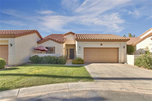 Photo of 45 E 9TH Place #22, Mesa, AZ 85201 (MLS # 6116649)
