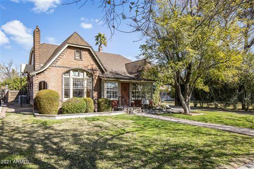 Photo of 1514 W VERNON Avenue, Phoenix, AZ 85007 (MLS # 6198649)