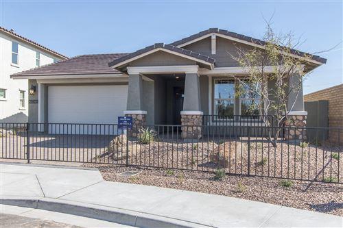 Photo of 11402 W NADINE Way, Peoria, AZ 85383 (MLS # 6217649)